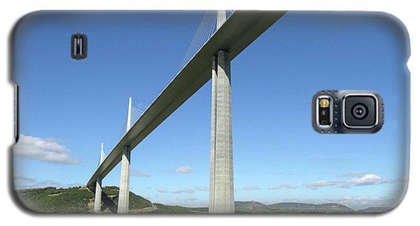 Millau Viaduct Galaxy S5 Case