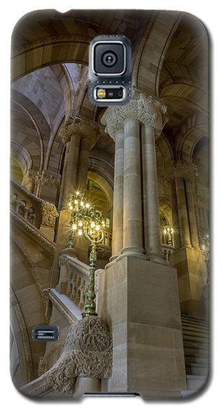 Million Dollar Staircase Galaxy S5 Case