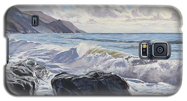 Millook Haven Galaxy S5 Case