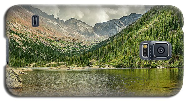 Mills Lake 2 Galaxy S5 Case