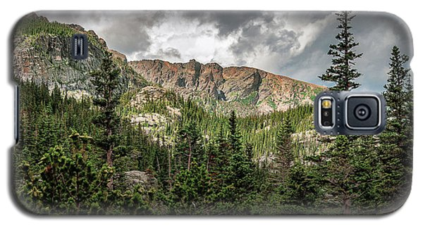 Mills Lake Hike Galaxy S5 Case