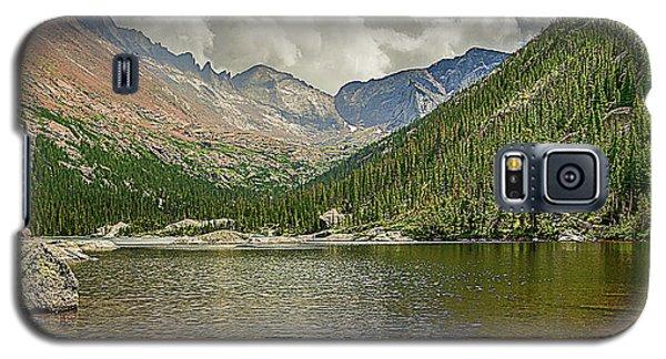 Mills Lake Galaxy S5 Case
