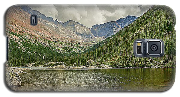 Mills Lake Galaxy S5 Case
