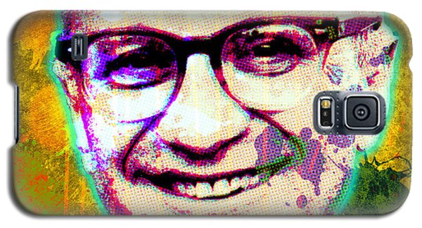 Milton Friedman Galaxy S5 Case