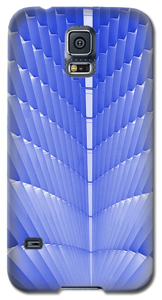 Milwaukee Art Museum Abstract Galaxy S5 Case