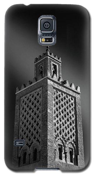 Minaret  Galaxy S5 Case