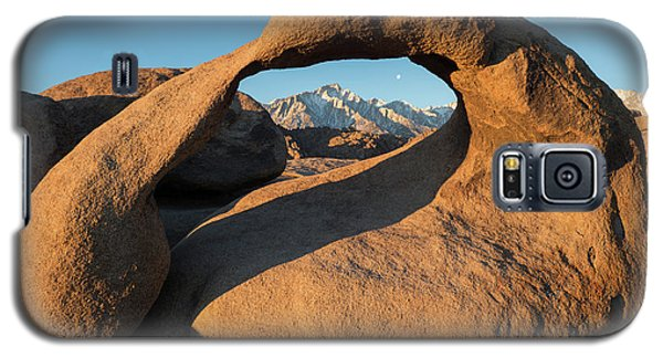 Galaxy S5 Case featuring the photograph Mind Bender by Dustin LeFevre