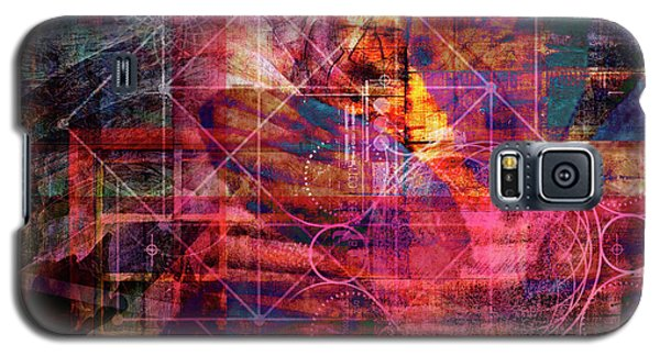 Mind Matter Galaxy S5 Case