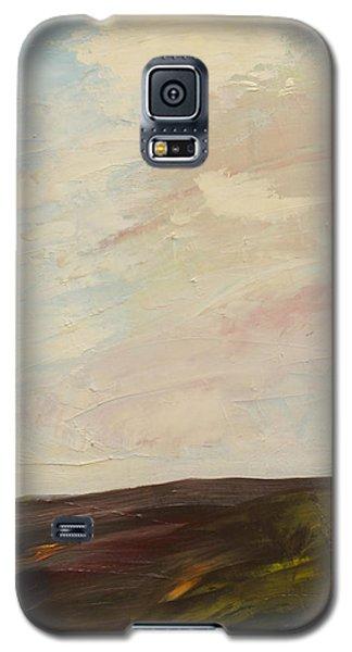 Mindful Landscape Galaxy S5 Case