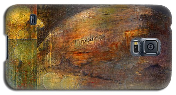 Mindfulness Galaxy S5 Case by Theresa Marie Johnson
