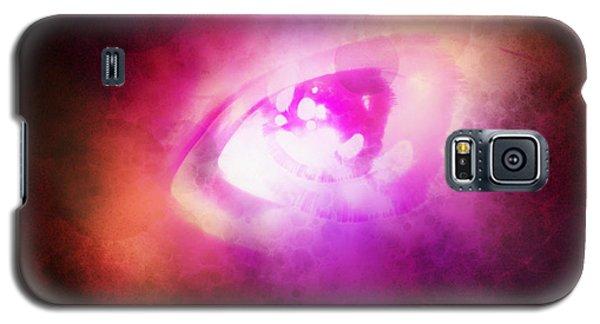 Mind's Eye Galaxy S5 Case