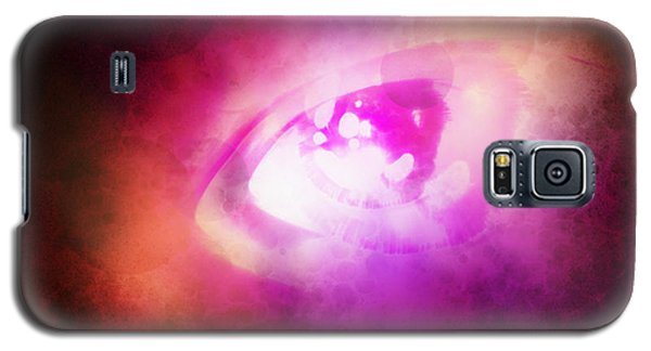 Mind's Eye Galaxy S5 Case