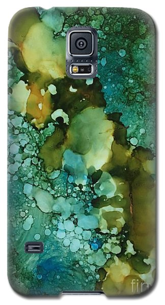 Mineral Spirits Galaxy S5 Case