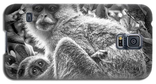 Mini Me Monkey Galaxy S5 Case