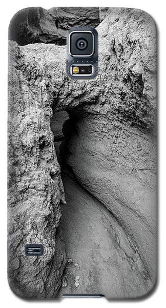 Mini Mud Cave Galaxy S5 Case