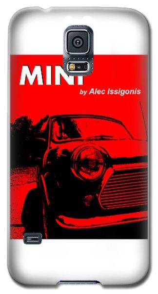 Mini Galaxy S5 Case