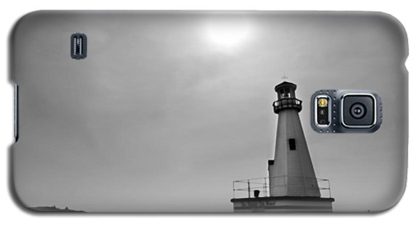 Miniature Lighthouse Galaxy S5 Case by John Hansen