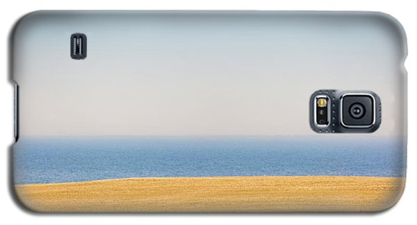 Minimal Lake Ontario Galaxy S5 Case