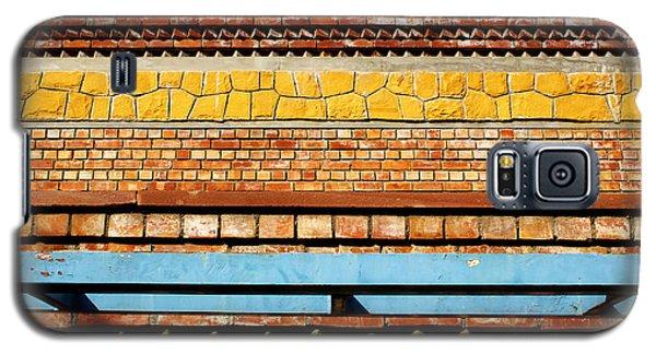 Galaxy S5 Case featuring the photograph Minimal Sundae by Prakash Ghai