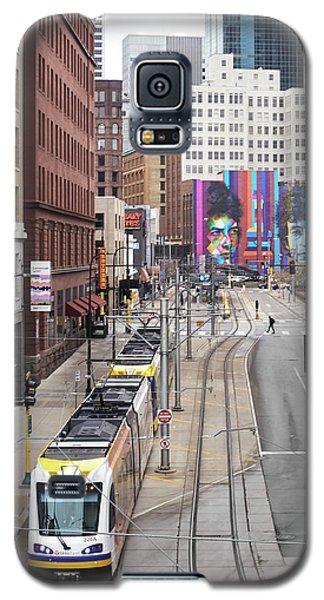 Minneapolis 5th Street Galaxy S5 Case