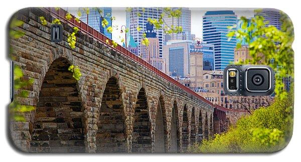 Minneapolis Stone Arch Bridge Photography Seminar Galaxy S5 Case