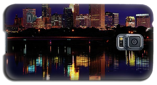Minneapolis Twilight Galaxy S5 Case