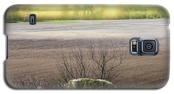 Minnesota Quantum Field..... Galaxy S5 Case