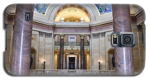 Minnesota House Doors Galaxy S5 Case
