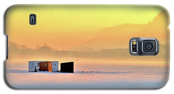 Minnesota Sunrise Galaxy S5 Case