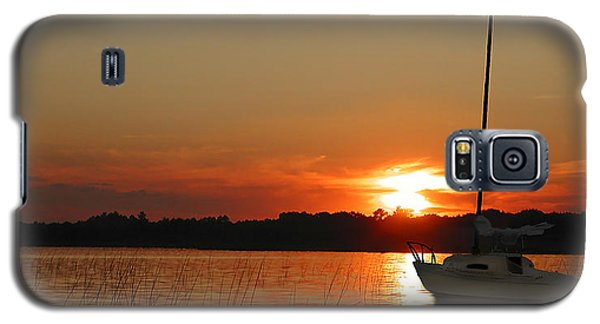 Minnesota Sunset II Galaxy S5 Case