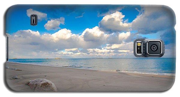 Minot Beach In Scituate Massachusetts  Galaxy S5 Case