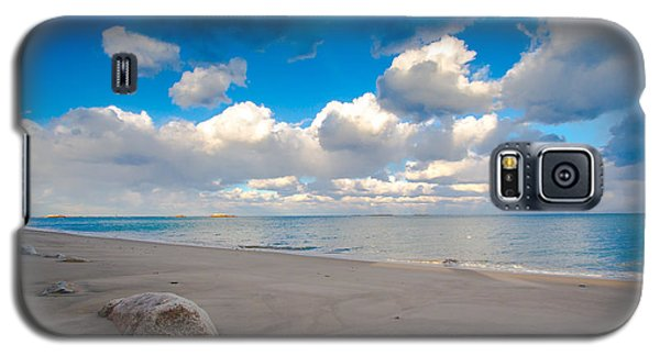 Minot Beach In Scituate Massachusetts  Galaxy S5 Case