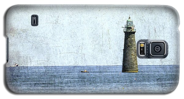 Minot Ledge Light Galaxy S5 Case