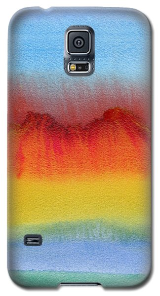 Miraggio Galaxy S5 Case