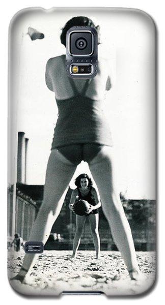 Miramar Pool, 1932 Galaxy S5 Case