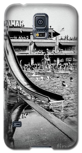 Miramar Pool  Galaxy S5 Case