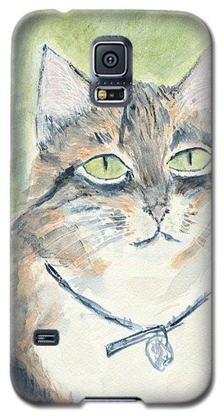 Miranda Galaxy S5 Case