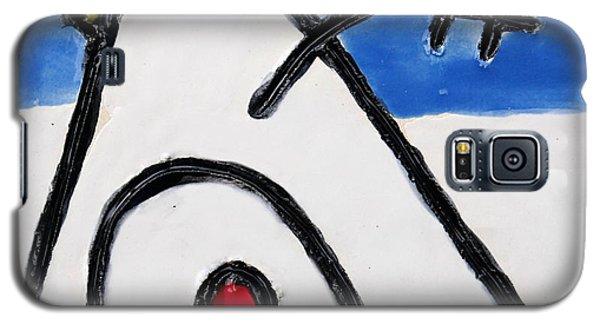 Miroesque Galaxy S5 Case