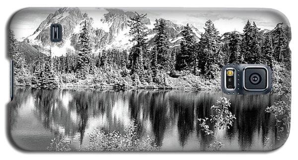 Mirror Lake Galaxy S5 Case