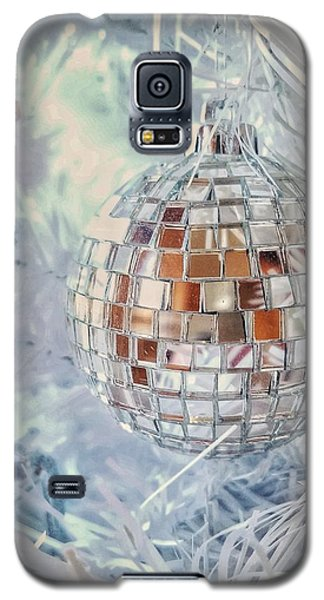 Mirror Tree Ornament Galaxy S5 Case
