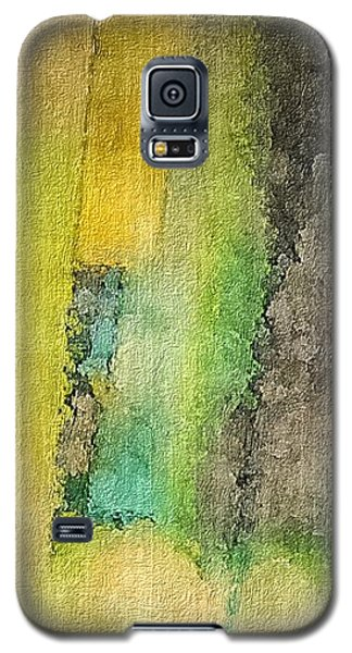 Galaxy S5 Case featuring the photograph Mirror by William Wyckoff