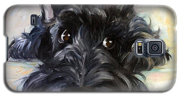 Mischief Galaxy S5 Case