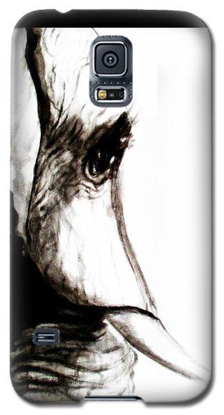 Miss Ellie Galaxy S5 Case