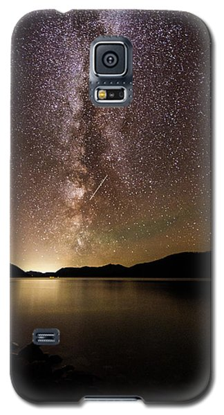 Missing Dinner Galaxy S5 Case