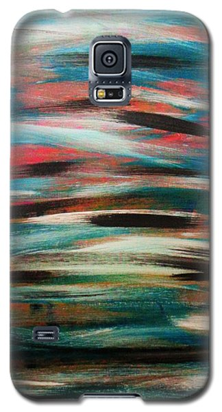 Missing Strokes Galaxy S5 Case