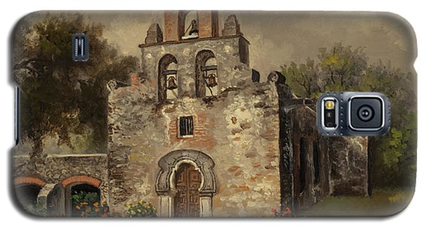 Mission Espada Galaxy S5 Case