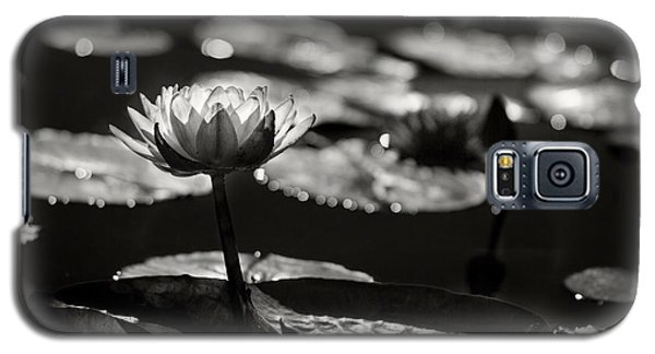 Mission Lotus Galaxy S5 Case