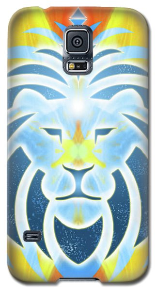 Mission Piece 2b Lions Gate Galaxy S5 Case