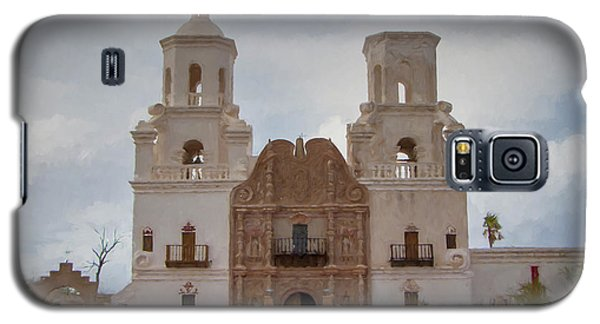 Mission San Xavier Del Bac Galaxy S5 Case