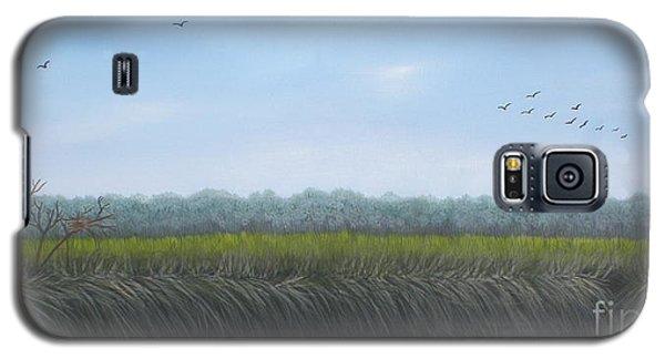 Missiquoi Refuge Galaxy S5 Case